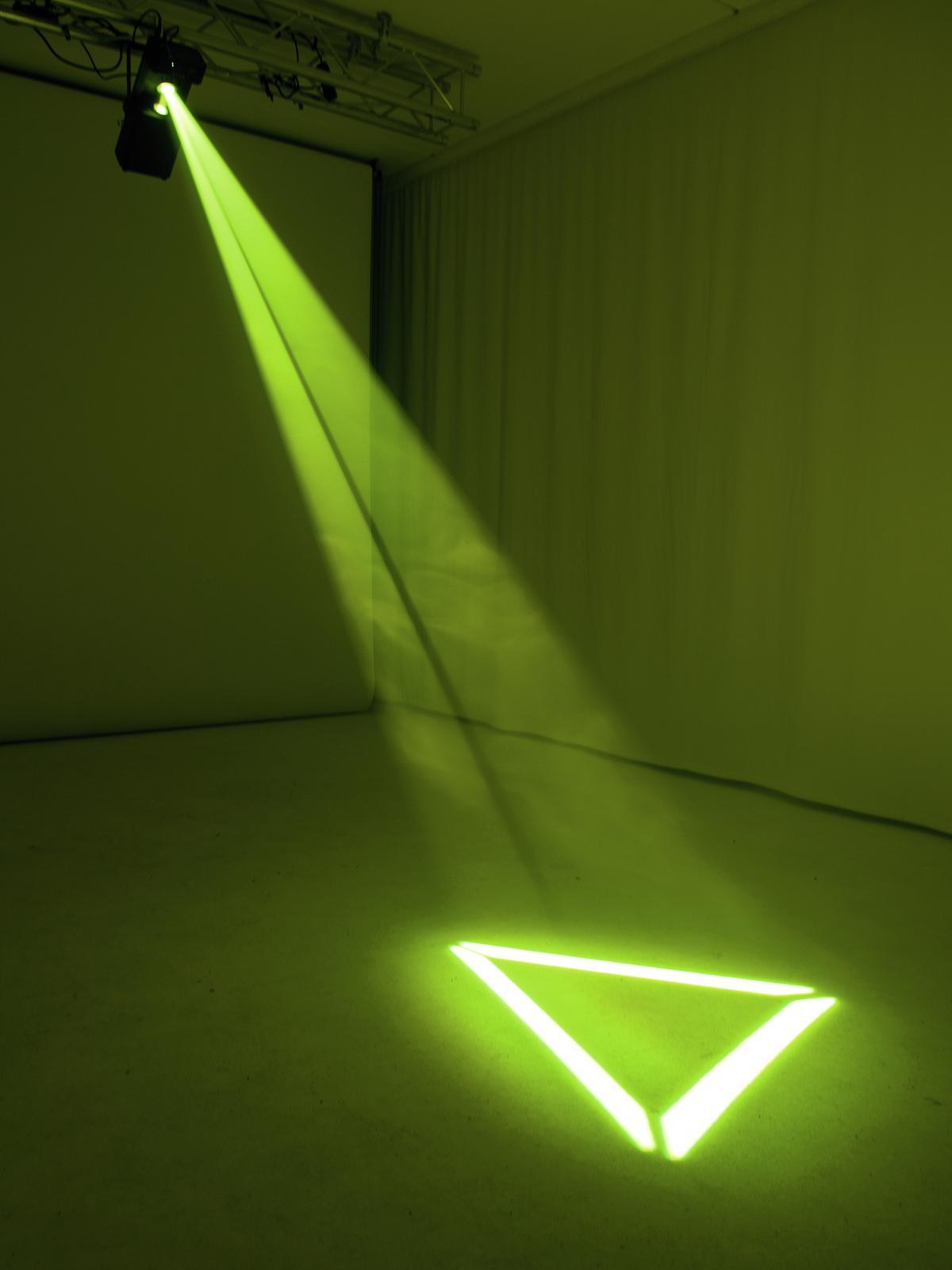 EUROLITE LED TSL-1200 Scansione