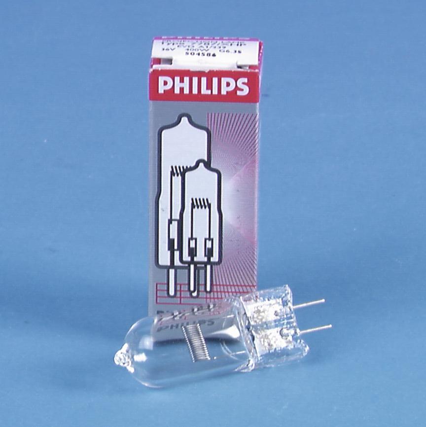 PHILIPS 7787XHP 36V/400W G-6,35 50h