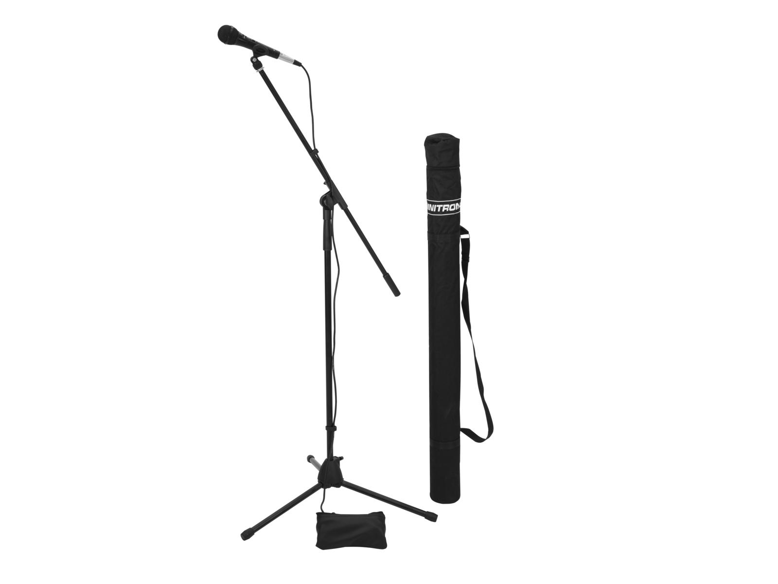 OMNITRONIC CMK-10 Mikrofonset