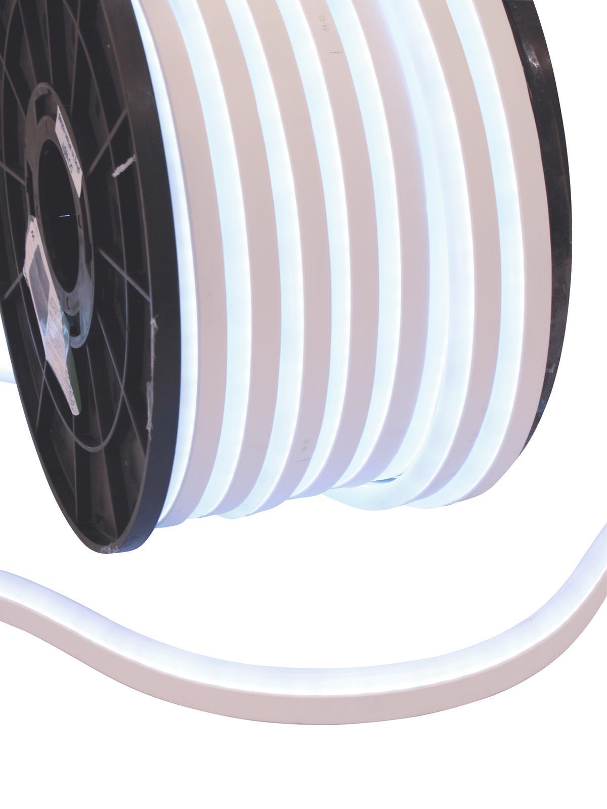 EUROLITE LED Neon Flex 230V CE bianco 6400K 100cm