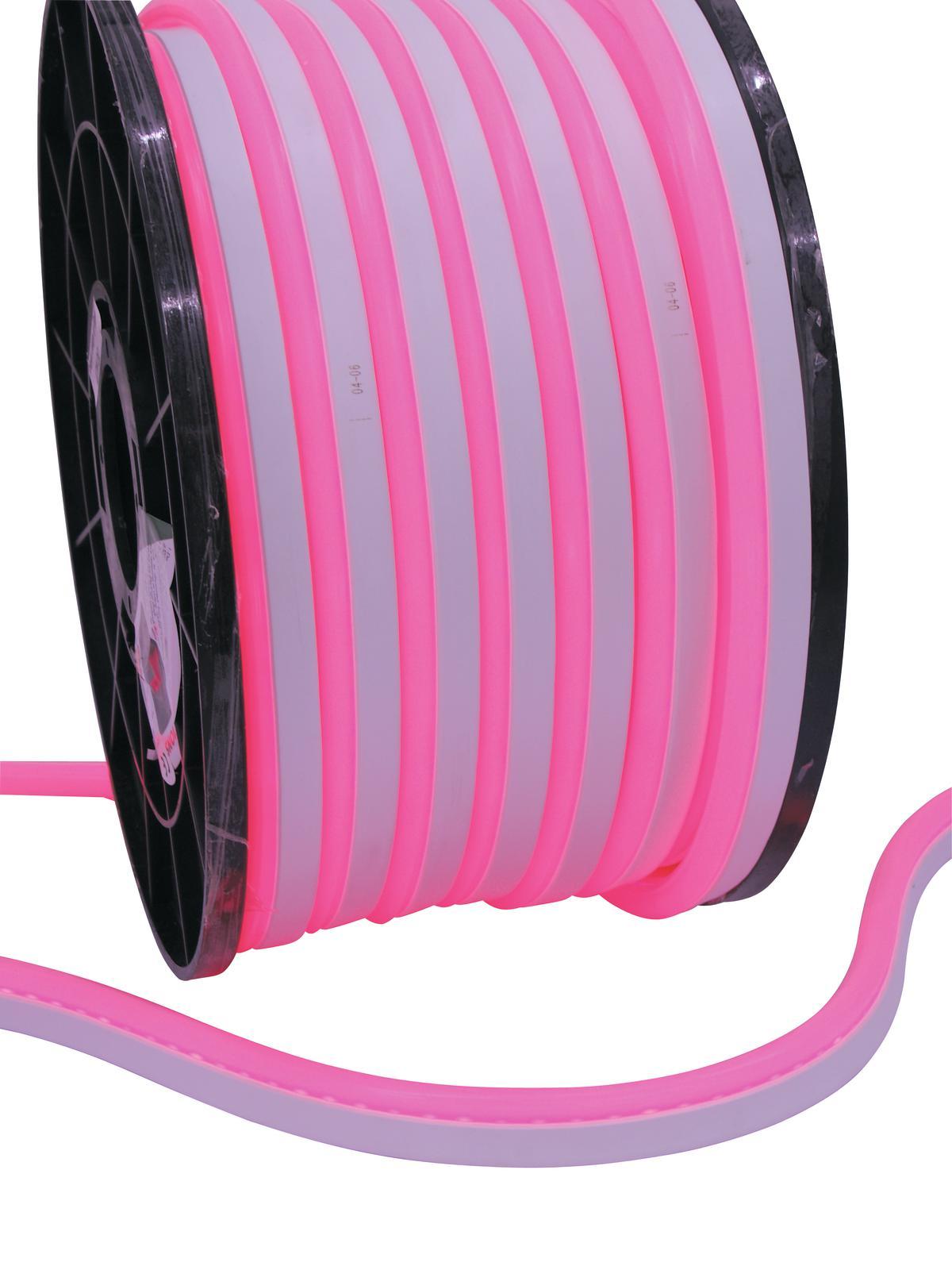 EUROLITE LED Neon Flex 230V CE rosso 100cm