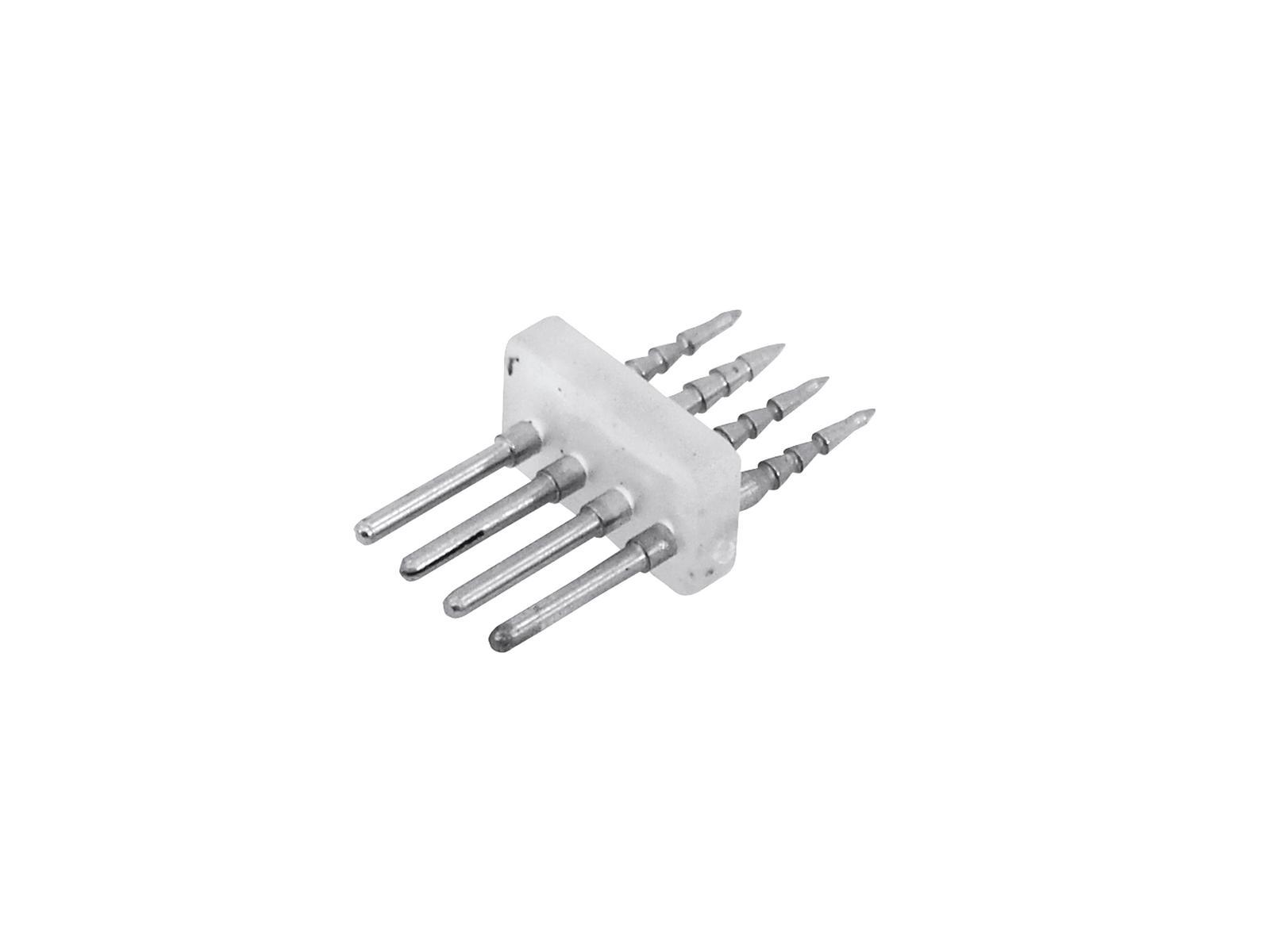 EUROLITE LED Neon Flex CE RGB di potenza pin di contatto