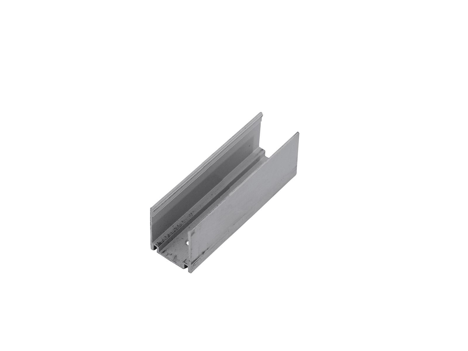 EUROLITE LED NeonFlex CE RGB canale in alluminio 5cm