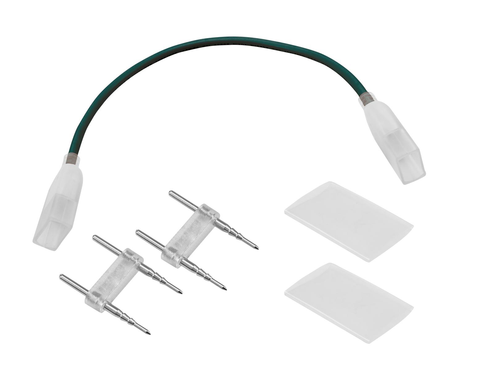 EUROLITE LED Neon Flex 230V Slim Connettore flessibile