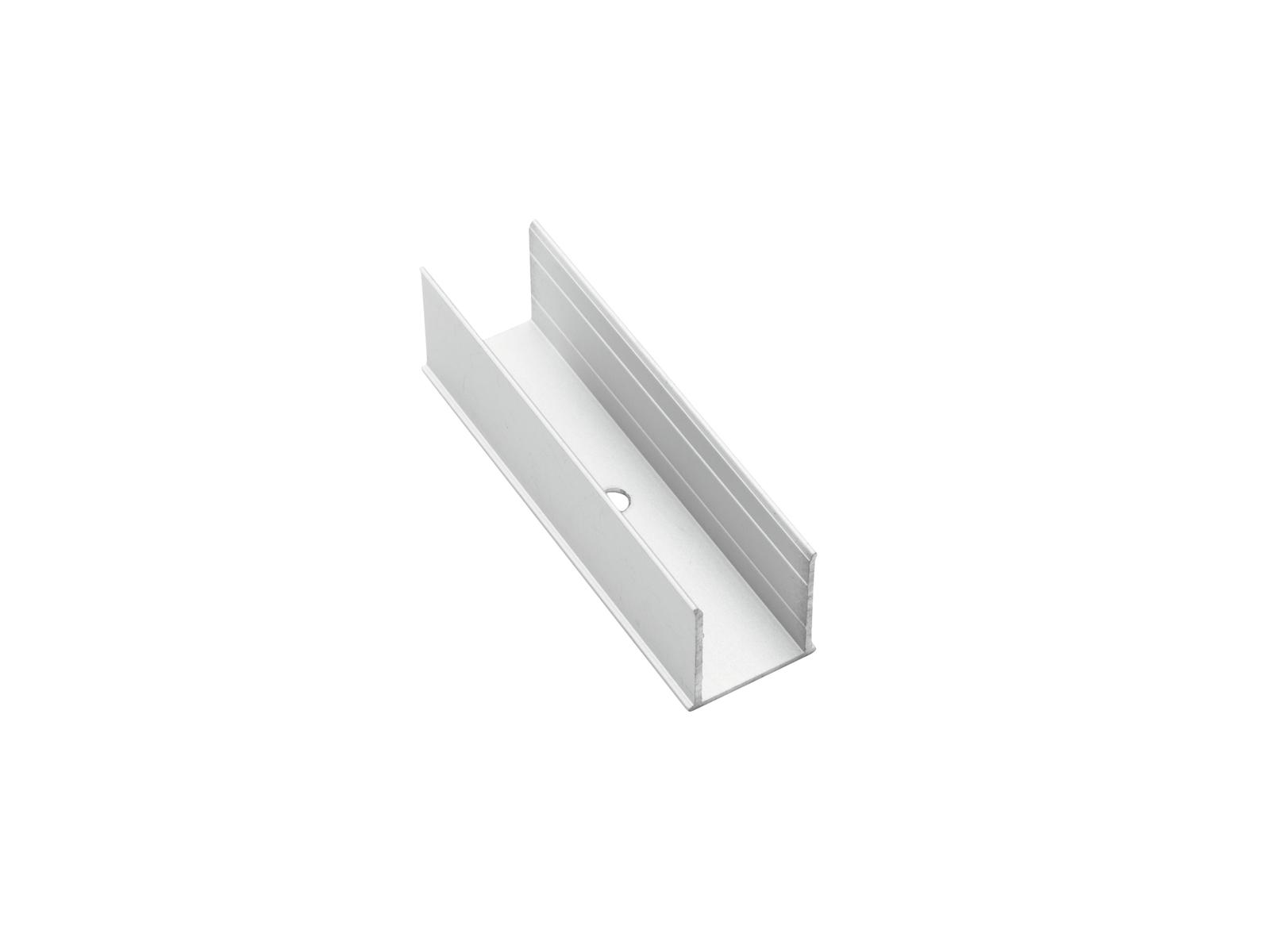 EUROLITE LED Neon Flex 230V Alluminio Esile Canale 5 cm