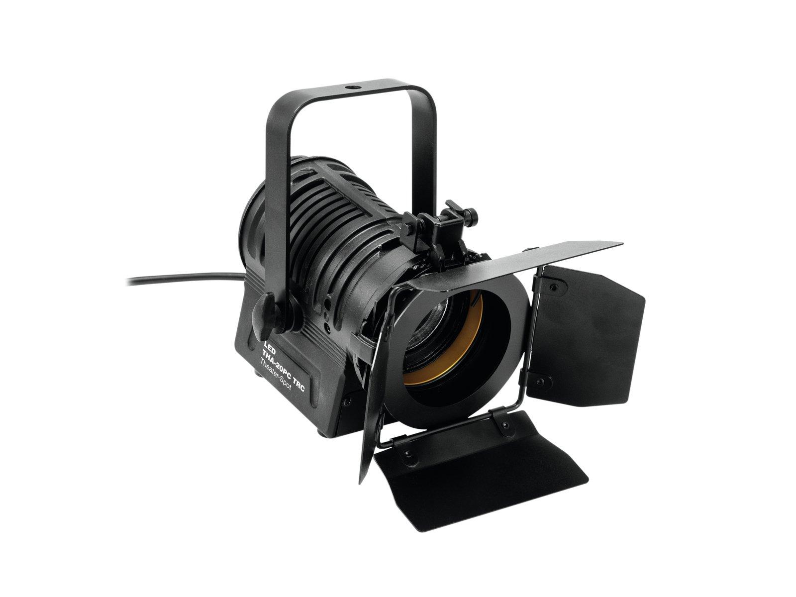 EUROLITE LED THA-20PC TRC компактный светодиодный прожектор