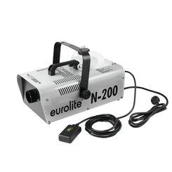 c 5l Fluid Nebelfluid 100% QualitäT Eurolite N-19 Nebelmaschine Schwarz