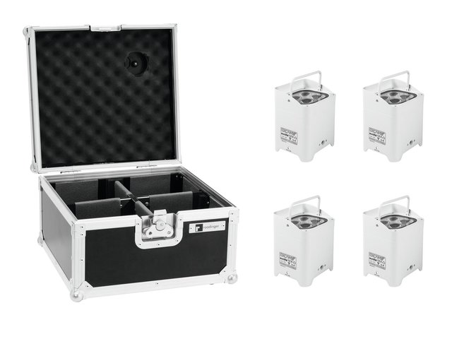 mpn20000042-eurolite-set-4x-akku-up-4-hcl-spot-wdmx-wh-+-case-MainBild