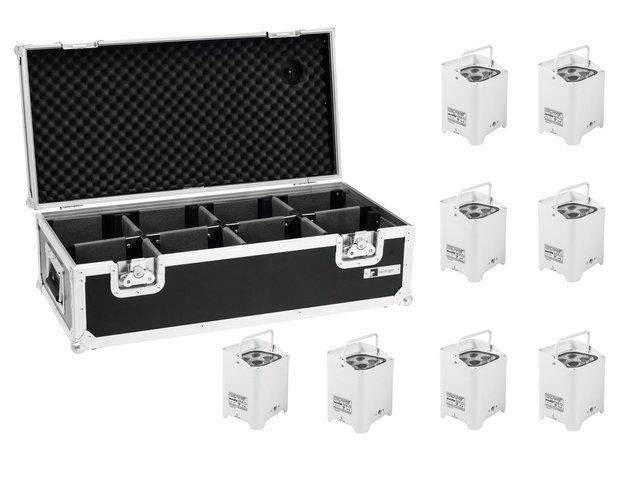mpn20000043-eurolite-set-8x-akku-up-4-hcl-spot-wdmx-ws-+-case-MainBild