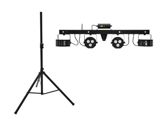 mpn20000054-eurolite-set-led-kls-laser-bar-fx-+-m-2-speaker-system-stand-MainBild