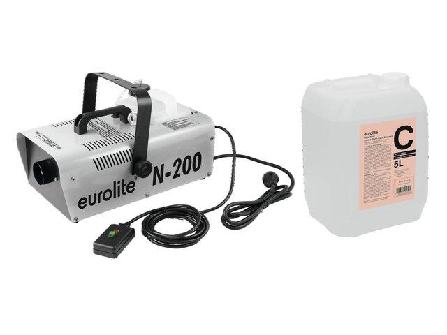 mpn20000149-eurolite-set-n-200-nebelmaschine-+-c2d-standard-nebelfluid-5l-MainBild
