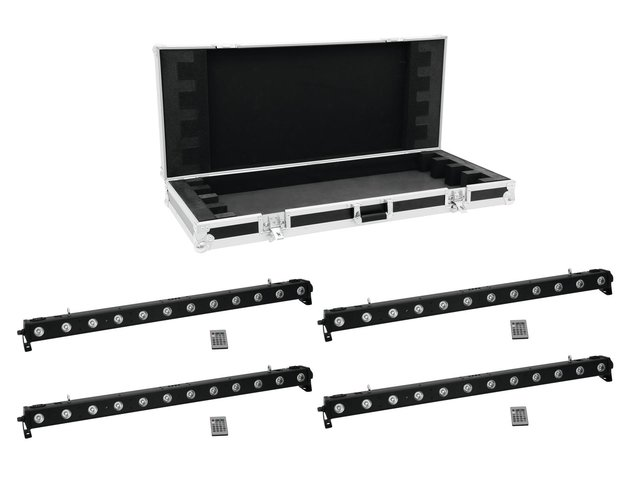 mpn20000226-eurolite-set-4x-led-bar-1250-rgb+uv-+-ec-case-MainBild