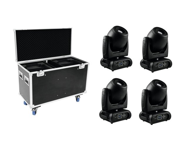 mpn20000240-futurelight-set-4x-dmh-160-led-moving-head-+-case-MainBild