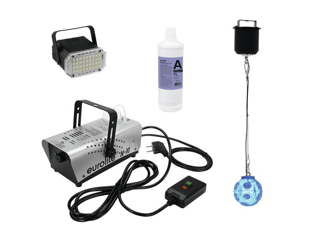mpn20000266-eurolite-set-led-twinkle-ball-+-led-party-strobe-36-+-n-10-silber-+-a2d-fluid-1l-MainBild