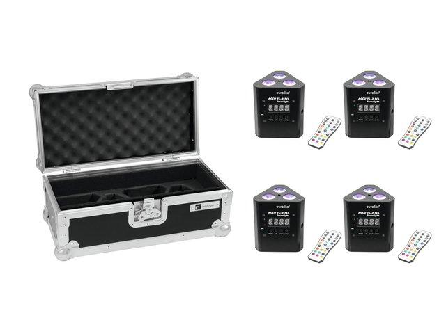mpn20000278-eurolite-set-4x-akku-tl-3-tcl-trusslight-+-case-MainBild