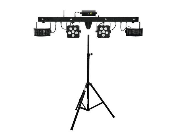 mpn20000289-eurolite-set-led-kls-laser-bar-pro-fx-+-boxenhochstaender-heavy-alu-sw-MainBild