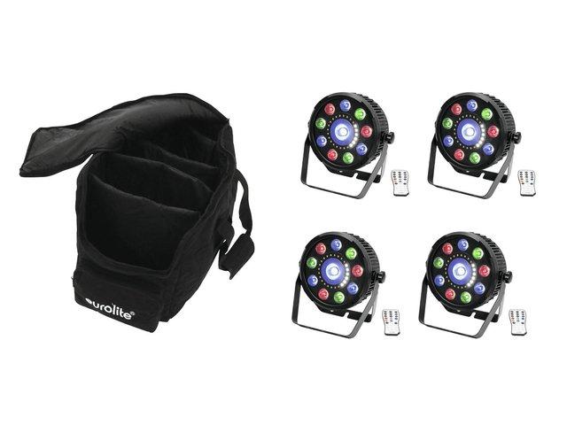 mpn20000352-eurolite-set-4x-led-sls-9-hybrid-hcl-+-soft-bag-MainBild