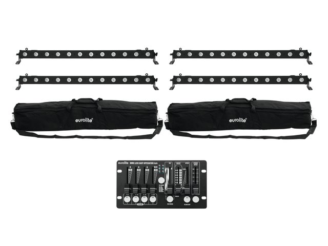 mpn20000407-eurolite-set-4x-led-bar-12-qcl-rgbw-+-2x-soft-bags-+-controller-MainBild