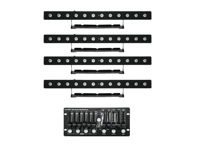 mpn20000408-eurolite-set-4x-led-pix-12-hcl-+-controller-MainBild