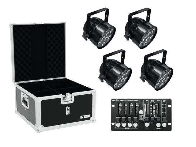 mpn20000413-eurolite-set-4x-led-par-56-qcl-bk-+-case-+-controller-MainBild