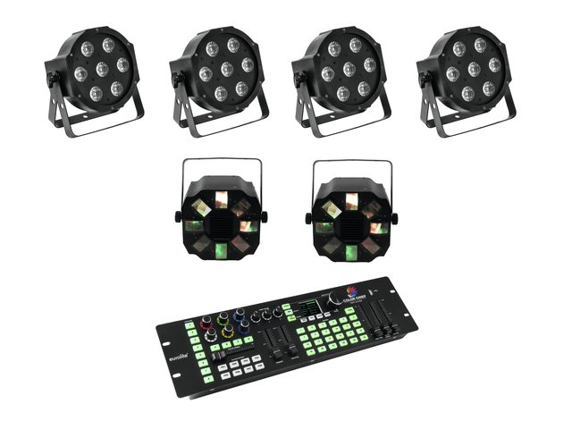 mpn20000434-eurolite-set-4x-led-sls-7-hcl-floor-+-2x-led-fe-700-+-dmx-led-color-chief-controller-MainBild
