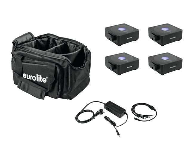 mpn20000445-eurolite-set-4x-akku-flat-light-1-black-+-soft-bag-+-charger-MainBild