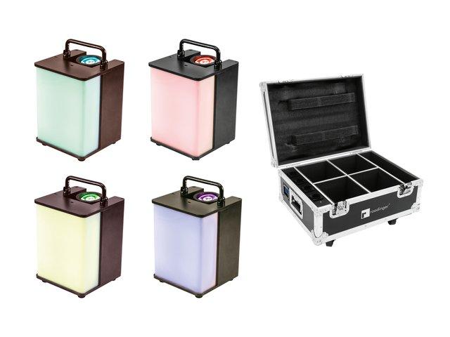 mpn20000459-eurolite-set-4x-akku-up-1-glow-qcl-+-case-with-charging-function-MainBild