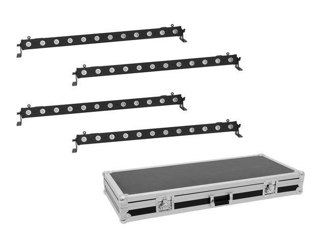 mpn20000460-eurolite-set-4x-led-bar-12-qcl-rgba-leiste-+-case-MainBild