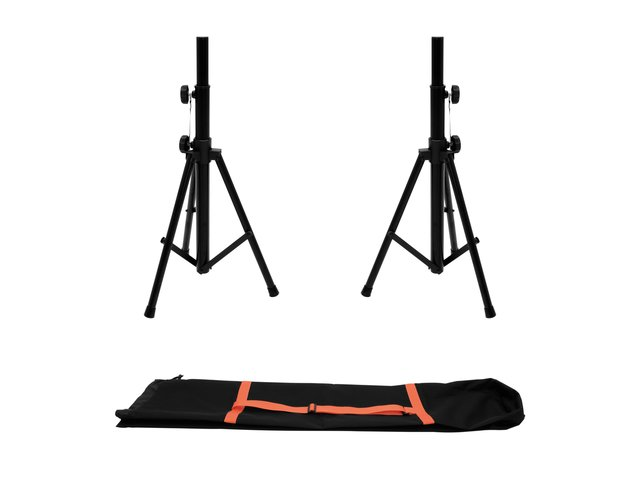 mpn20000469-omnitronic-set-2x-bs-1-eu-loudspeaker-stand-+-carrying-bag-MainBild