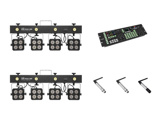 mpn20000487-eurolite-set-2x-kls-180-+-color-chief-+-quickdmx-sender-+-2x-empfaenger-MainBild