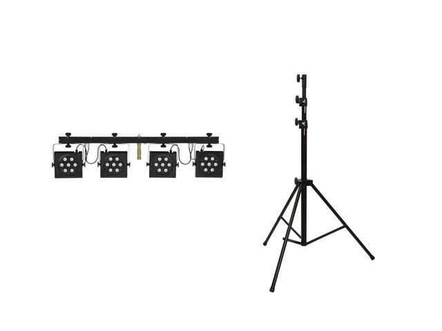 mpn20000518-eurolite-set-led-kls-801-+-stv-50-wot-eu-stahlstativ-MainBild