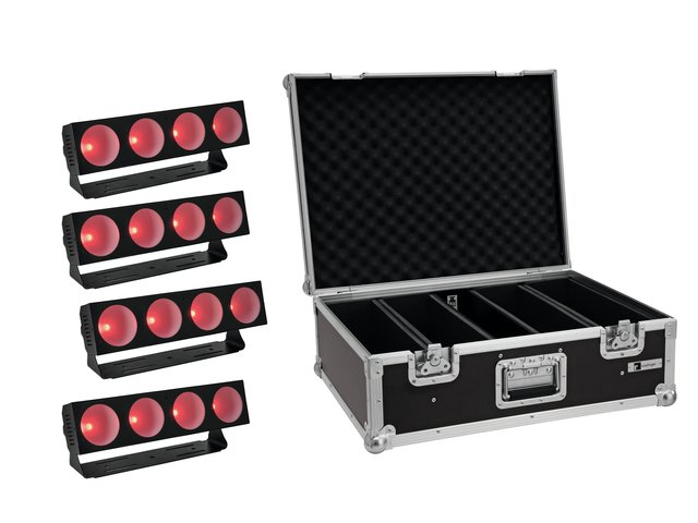 mpn20000575-eurolite-set-4x-led-cbb-4-cob-rgb-leiste-+-case-MainBild