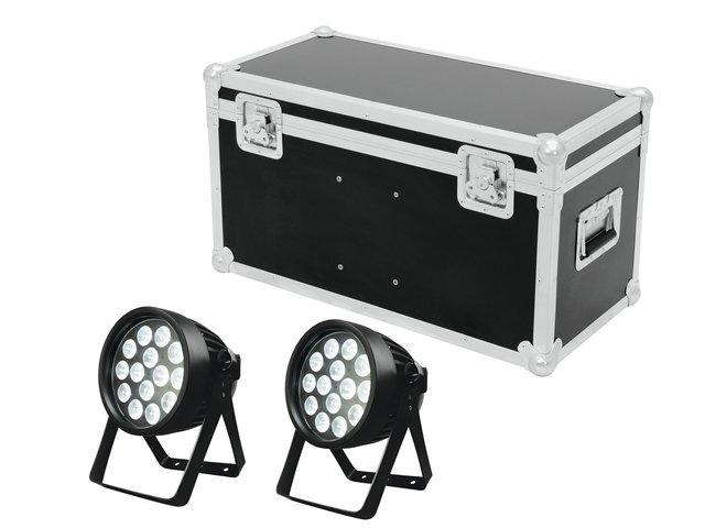 mpn20000579-eurolite-set-2x-led-ip-par-14x8w-qcl-+-case-MainBild