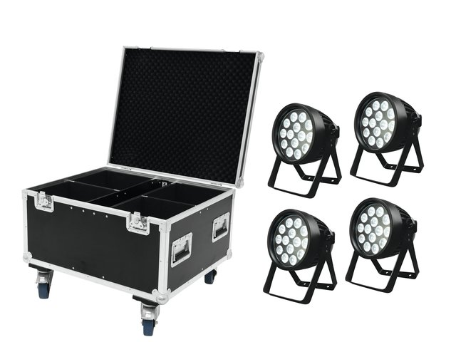 mpn20000581-eurolite-set-4x-led-ip-par-14x8w-qcl-+-case-MainBild