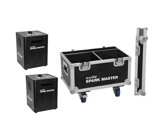 mpn20000622-eurolite-set-2x-spark-master-+-case-MainBild