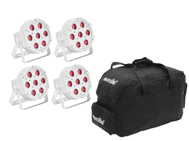 mpn20000657-eurolite-set-4x-led-sls-7-hcl-spot-weiss-+-soft-bag-MainBild