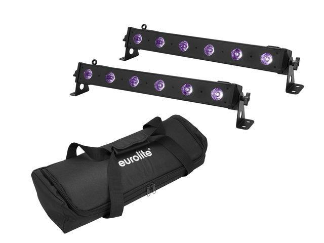 mpn20000659-eurolite-set-2x-led-bar-6-uv-leiste-+-soft-bag-MainBild