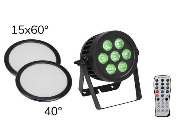 mpn20000672-eurolite-set-led-ip-par-7x9w-scl-spot-+-2x-diffuser-cover-15x60-and-40-MainBild