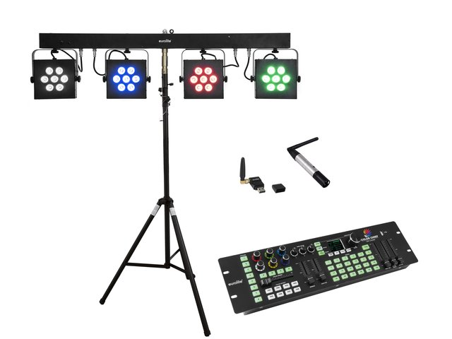 mpn20000718-eurolite-set-led-kls-3002-+-controller-+-stv-40s-wot-steel-stand-MainBild