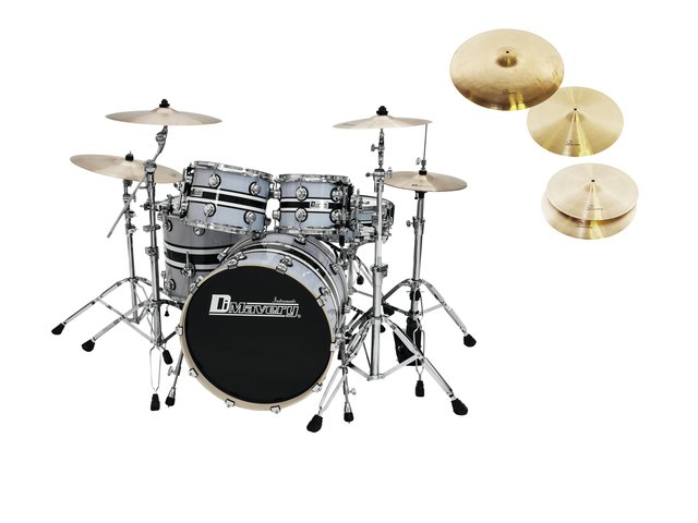 mpn20000731-dimavery-set-ds-600-grey-+-db-cymbals-MainBild
