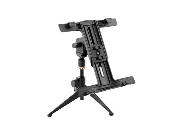 mpn20000812-omnitronic-set-ks-4-table-microphone-stand-+-pd-4-tablet-holder-MainBild