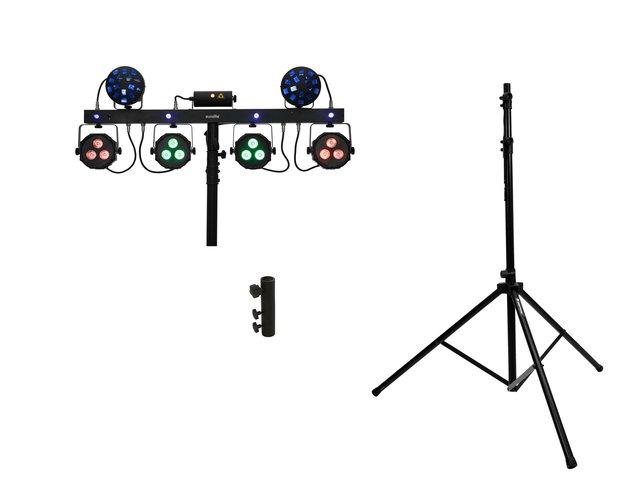 mpn20000815-eurolite-set-led-kls-laser-bar-next-fx-light-set-+-m-4-speaker-system-stand-MainBild