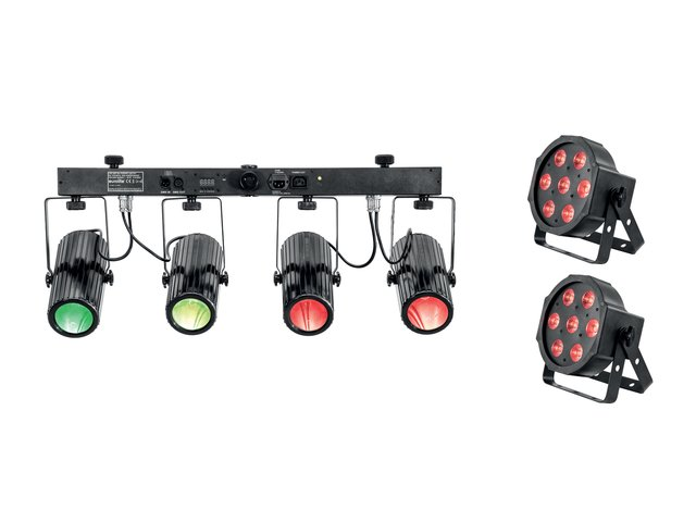 mpn20000833-eurolite-set-2x-led-sls-6-tcl-spot-+-led-qdf-bar-rgbaw-light-set-MainBild