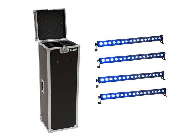 mpn20000840-eurolite-set-4x-led-ip-t-bar-16-qcl-bar-+-case-MainBild