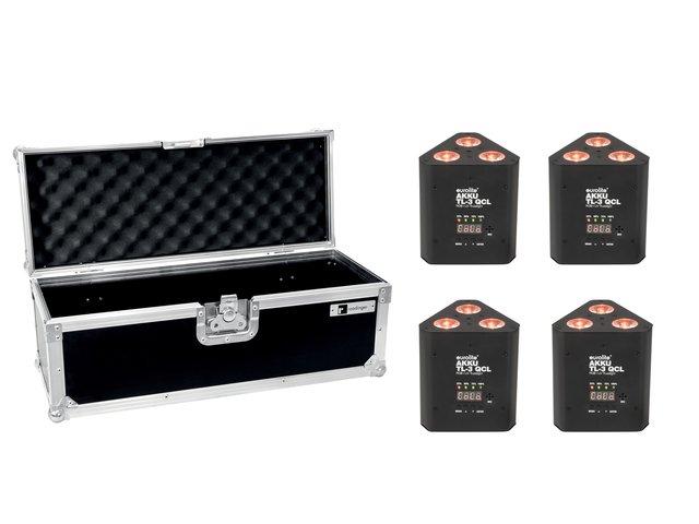 mpn20000853-eurolite-set-4x-akku-tl-3-qcl-rgb+uv-trusslight-+-case-MainBild