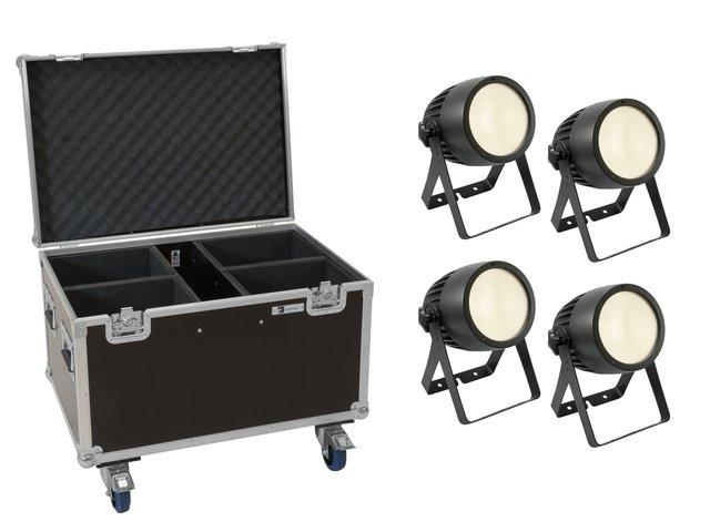 mpn20000874-eurolite-set-4x-led-theatre-cob-200-ww-+-case-with-wheels-MainBild