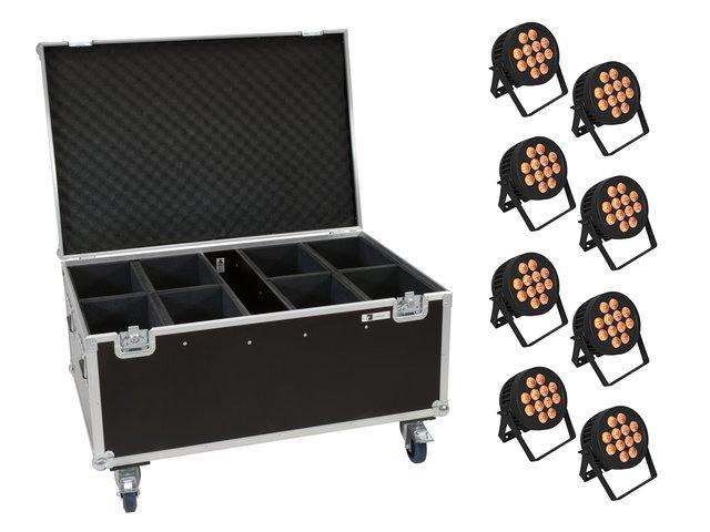 mpn20000885-eurolite-set-8x-led-ip-par-12x9w-scl-spot-+-case-with-wheels-MainBild