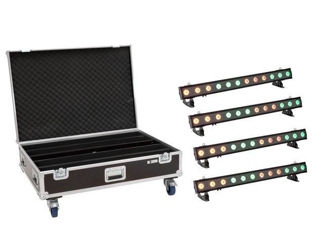 mpn20000889-eurolite-set-4x-led-ip-t-pix-12-hcl-leiste-+-case-mit-rollen-MainBild