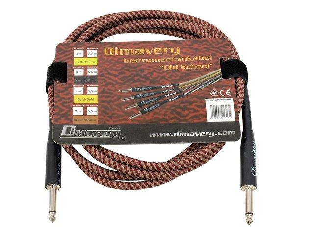 mpn26300053-dimavery-instrument-cable-3m-br-rd-MainBild