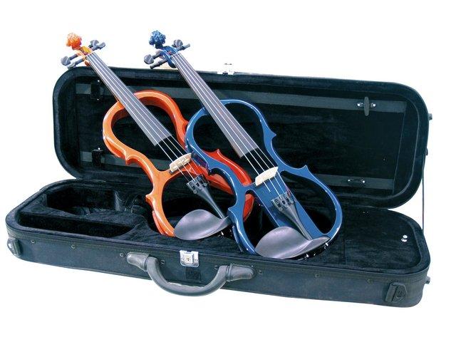 mpn26400112-dimavery-e-violin-4-4-with-bow-blue-MainBild